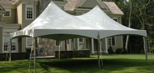 Delafield Lions Tent